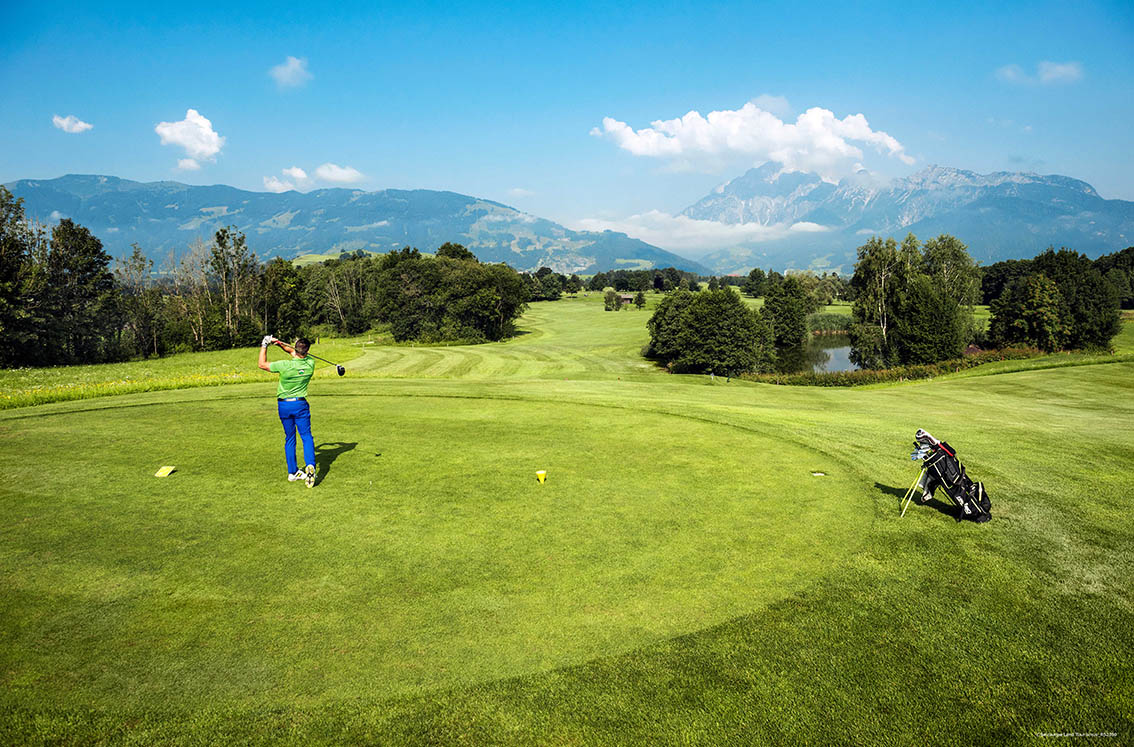 Elixhauser Wirt Golf