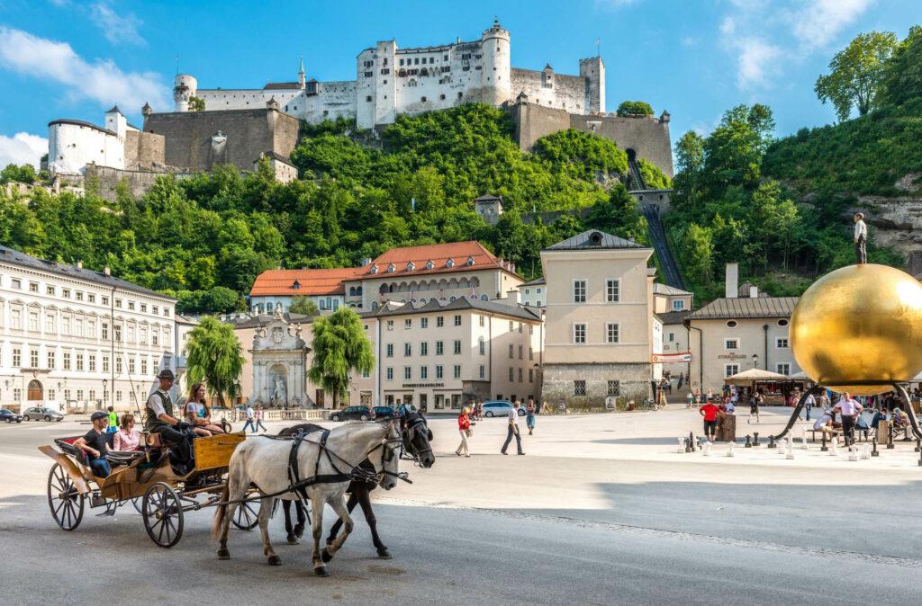 Elixhauser Wirt Salzburg